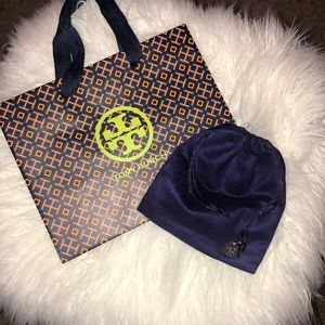 TORY BURCH, Small Dust Bag and Shopping Bag